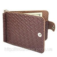 """Зажим для банкнот """"COMFY"""" (плетенка 1), фото 1"""