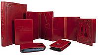 Подарочный набор VIP (хамелеон красный)