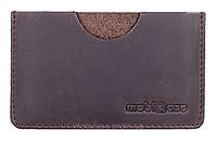 Холдер для личных визиток (антик темный шоколад), фото 1