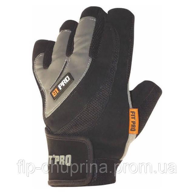 Перчатки для кроссфита POWER SYSTEM FP-03 S1 PRO