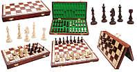 Премиум шахматы «Venus» (дерево, 49 см)
