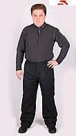 Брюки мужские лыжные Anta Ant85336573-2 Black Анта Размеры XXL, фото 1