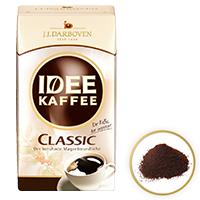 Кофе молотый IDEE KAFFE, 500г
