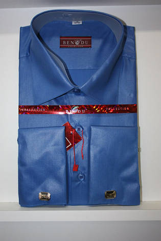 Рубашка мужская Bendu, фото 2