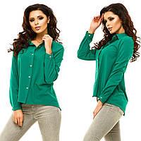 Рубашка креп-шифон. Рубашки женские. Рубашка купить. Женская одежда. Интернет-магазин одежды.