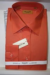 Рубашка мужская De Luxe