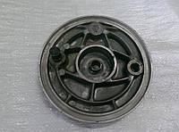 Крышка заднего тормозного барабана Минск голая (3.1122-35202) Беларусь