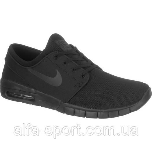 Кроссовки Nike Stefan Janoski Max 631303-007