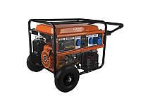 Генератор бензиновый Sturm 6500 Вт PG8765E