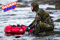 Как выбрать гидрокостюм для подводной охоты? Сделайте правильный выбор с магазином SCUBA-SHOP!