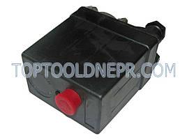 Автоматика для компрессора 380V 1 вывода