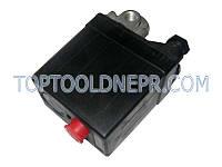 Автоматика для компрессора 380V 3 вывода