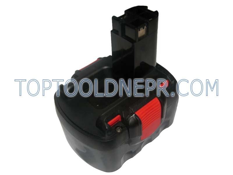 Аккумулятор для шуруповерта 14,4V Bosch