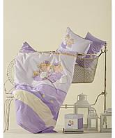 Постельное бельё для младенцев перкель MINI