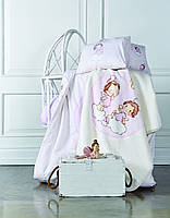 Постельное бельё для младенцев ранфорс BULUT