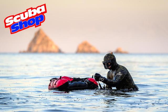 Как выбрать гидрокостюм для подводной охоты - Скуба Шоп