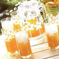 Кувшин со стаканами Luminarc Pimprenelle Melon 7 предметов
