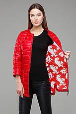 Молодежная женская осеннняя куртка   Белла  Nui Very (Нью вери), фото 3