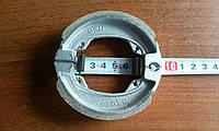 Колодки томозные задние TB-60 цепник