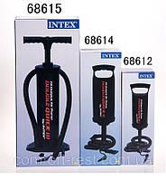 Насос ручной Intex 48см 68615