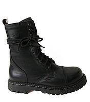 Ботинки Lesta зимние 0826-8 натуральный мех