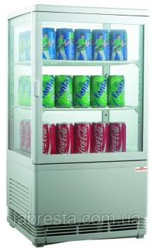 Шкаф-витрина холодильная FROSTY RT58L-1 - LabResta в Киеве