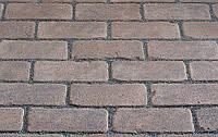 """Клинкерная брусчатка в старом стиле """"KERATIQUE"""" Dunkelbraun-Blau-Bunt, фото 1"""
