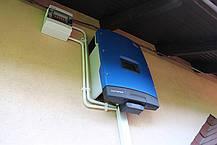 Сетевой инвертор SMA Sunny Tripower 10000TL-20, фото 3