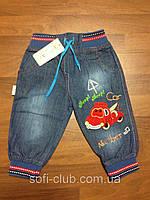 Детские джинсы для мальчиков оптом р.1-2-3-4года, фото 1
