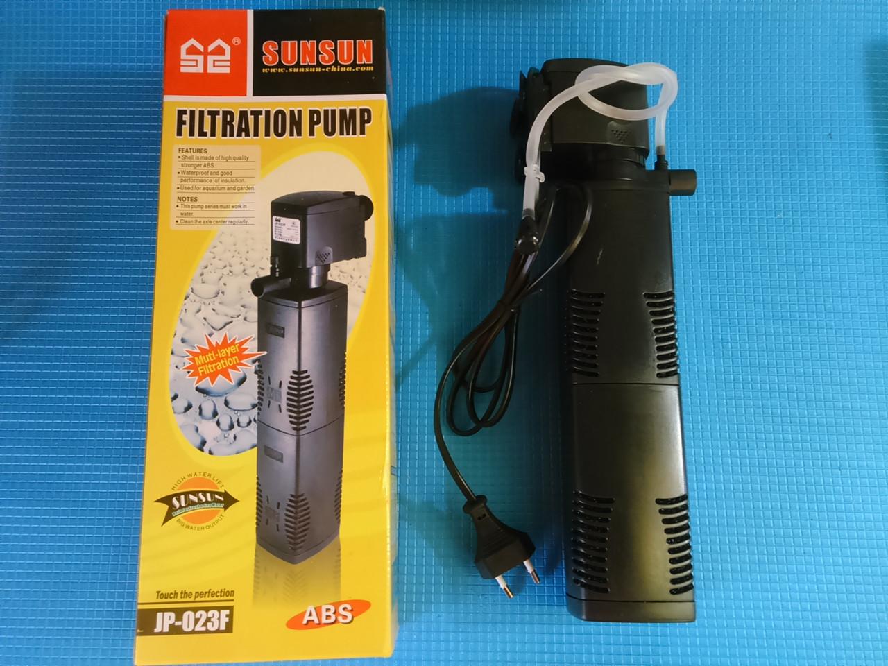 Внутренний фильтр SUNSUN JP-023F