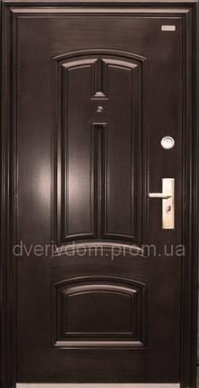 Входные двери ААА vip-Т-025 в дом, фото 2