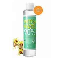 Тонер с гамамелисом MIZON Witchhazel 90% Toner