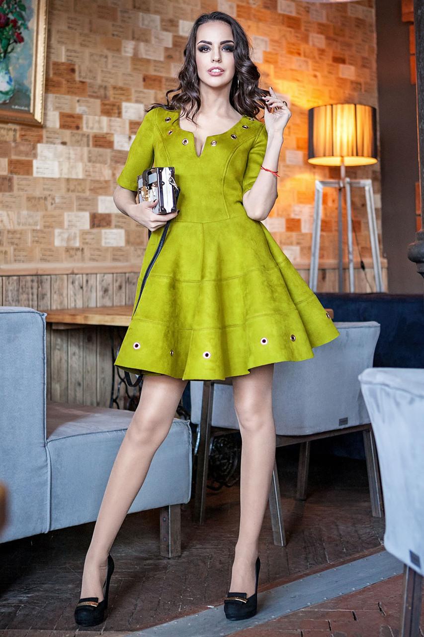 fb20b85886d2b Платье Марлен, цена 890 грн., купить в Харькове — Prom.ua (ID#498267648)