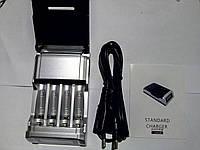 Автоматическое Зарядное устройство RM117 1200 mA  4 канала  Акция !!!