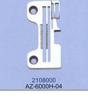 Игольная пластина 2108000 Yamato
