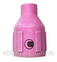Сопло газовое керамическое № 8 для аргонодуговых горелок     ABITIG®GRIP 500W