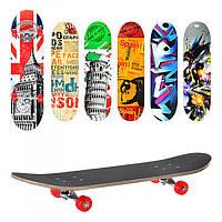 Скейтборд детский Profi MS-0321 (наличие вида уточняйте)