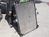Радиатор e-tech Renault Magnum