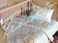 Детское белье в кроватку ТМ Блакит (Белоруссия), Считалочка, лучшая цена!