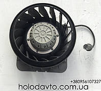 Турбина испарителя с двигателем (чёрная) Carrier Vector ; 79-01693-00, фото 1