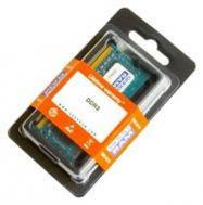 Оперативная память SO-DIMM DDR3 4 Gb 1333 МГц Goodram (GR1333S364L9/4G)
