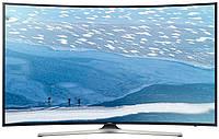 Телевизор SAMSUNG UE55KU6100, фото 1