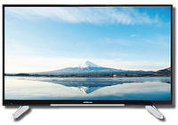 Телевизор Hitachi 49HK6W64 Ultra HD 4K Smart Wi-Fi T2 S2