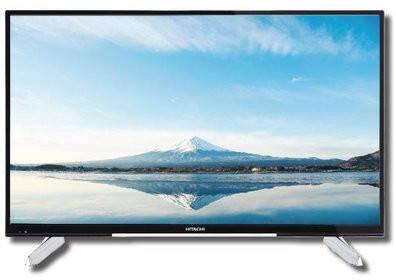 Телевизор Hitachi 49HK6W64 Ultra HD 4K Smart Wi-Fi T2 S2