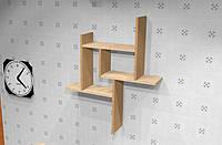 Полка мебельная, настенная, фото 1