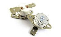 KSD301 300°С 10А 250В LBHL — самовосстанавливающийся термостат для дым машины (серии KSD-F01, B-1002)