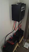 Резервне електропостачання ситеми опалення