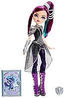 Кукла Эвер Афтер Хай Raven Queen - Рейвен Квин (Ever After High Dragon Games) серия Игры драконов