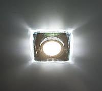 Точечный светильник с led подсветкой Feron 8170-2