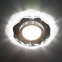 Точечный светильник с led подсветкой Feron 8080-2, фото 1